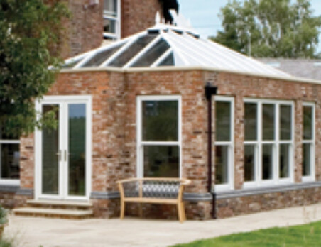 Conservatories and Orangeries